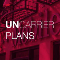 T-Mobile announces Un-Carrier plans for tablets, plus iPads at $0 down