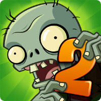 Plants vs Zombies 2 now available on Android