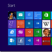 Windows RT 8.1 removes default Desktop tile on Start screen