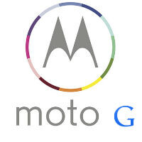 Moto G is the Motorola DVX?