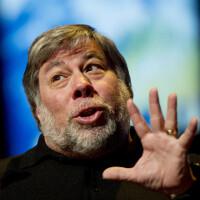 Steve Wozniak on new Apple iPads: No, Thanks