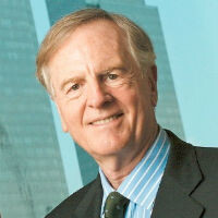 Ex-Apple CEO John Sculley may be considering taking over BlackBerry