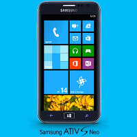 AT&T announces November 8th release date for Samsung Ativ S Neo, priced at $99 on contract