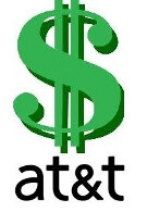 AT&T reports better results than expected, with a 9.7% drop in Q1 earnings