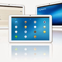 First Tizen tablet looking mighty, is aimed at developers