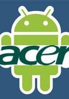 Acer to introduce Android phone by the end of this year?