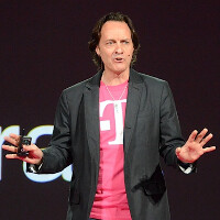 Should Verizon, Sprint and AT&T be afraid of T-Mobile?