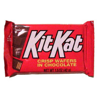 Does bowing ball in tweet mean October 28th launch for KitKat?