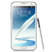 Android 4.3 test firmware leaks for Galaxy Note II