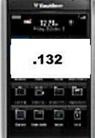 It's the 9530's turn as leaked OS 4.7.0.132 for Verizon's BlackBerry Storm appears