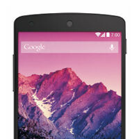 A new Nexus 5 press render leaks