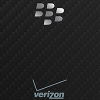 Render of BlackBerry Z30 shows it branded with Verizon name