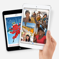 The iPad Air, iPad mini 2, Nokia Lumia 1520, and Lumia 2520 - weekly news round-up