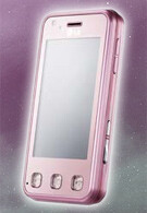 LG Renoir now in pink