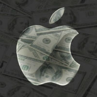 Apple's Q4 numbers show higher revenue but lower profits