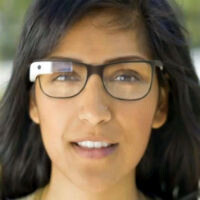 Google Glass users can get a prescription-compatible version in November