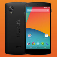 Wind Mobile puts up Nexus 5 pre-registration page with full spec sheet