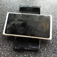 Nokia Lumia 800 spends three-and-a-half months lost in a lake, still works