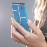 Motorola announces Project Ara, its open hardware platform