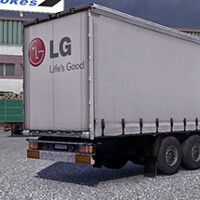 Stolen truck containing shipment of LG G2 units found