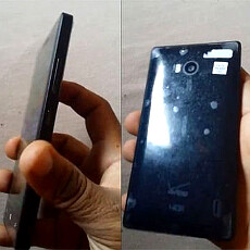 Nokia Lumia 929 for Verizon leaks out in more pictures, aluminum global version tipped