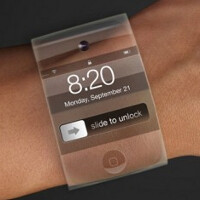 LG near deal to supply flexible OLED displays to Apple for its smartwatch