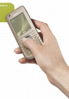 Nokia 6216 classic - the first SIM-based NFC phone from Nokia