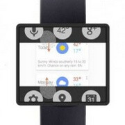 Google could be months from mass-producing its first smartwatch