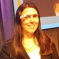California woman ticketed for driving with Google Glass