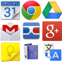 Something's up: 16 core Android apps have been updated near simultaneously