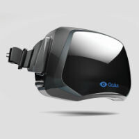 Oculus Rift VR system to get official Android support, nothing for iOS