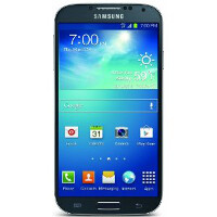 Sprint version of Samsung Galaxy S4 receives Android 4.3 update