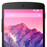 Google Nexus 5 vs Nexus 4, Samsung Galaxy Nexus: specs comparison