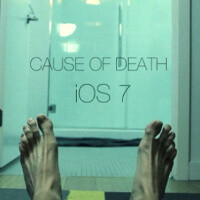 'Cause of Death' short movie explores the horrors of iOS 7