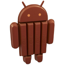 Android 4.4 KitKat is official: new launcher, made to run on low-end devices
