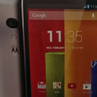 Motorola Moto G specs leak; phone will be free on contract?