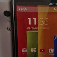 Motorola Moto G specs leak; phone will be free on contract?