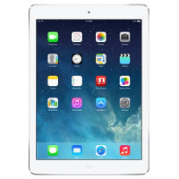 Essential iPad Air apps