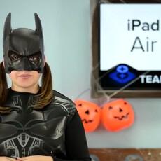 Apple iPad Air torn down, gets 2/10 repairability score