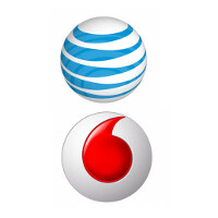 AT&T to buy Vodafone in 2014?