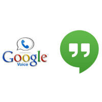 3rd party Google Voice apps dying and support is coming to Hangouts