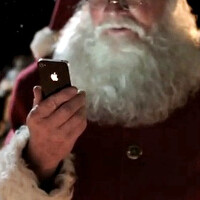 Survey shows that kids want the Apple iPhone from Santa this year