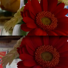 Nexus 5 vs Nokia Lumia 1020 low-light camera comparison