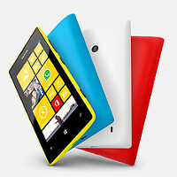 As Windows Phone share grows, some see Android KitKat for low-end devices as a direct answer to Lumia 520