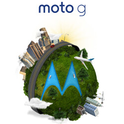 Brace yourselves, Moto G official unveiling pegged for November 13