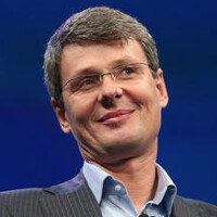 Heins' departure ends his brief reign at the top of BlackBerry