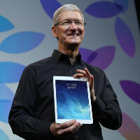 Apple iPad Air off to much faster start than previous model