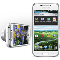 Samsung Galaxy S4 Zoom announced for AT&T, $200 on contract
