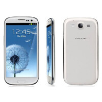 International Samsung Galaxy S III (GT-I9300) receiving  Android 4.3 update starting today