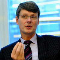 Thorsten Heins could make $22 million for failing BlackBerry